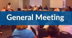 General Meeting Title