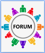 Forum series logo thumbnail