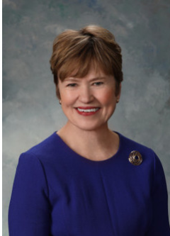State Rep Christine Chandler