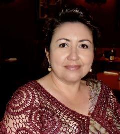 Liddie Martinez