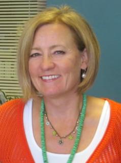 Ryn Herrmann, Director of Los Alamos Chamber of Commerce