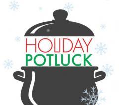 holiday pot