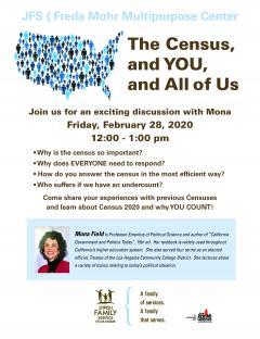 Census Flyer