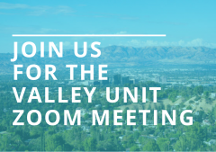 valley unit meeting