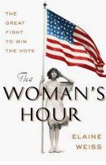 The Womans Hour Book thumbnail
