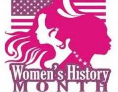 Women's History Month/Day