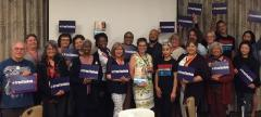Free the Vote Workshop at LWV of California Convention 2019