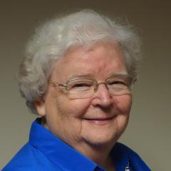Sue Smith, LWV of Michigan VP for Advocacy
