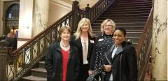 legislative day LWV of MIssissipppi