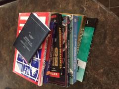 Books for Study
