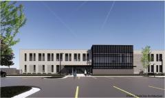 Proposed Gallatin County Law and Justice Center