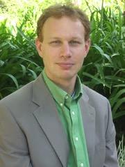 Photo of Peter Miller, Political Scientist