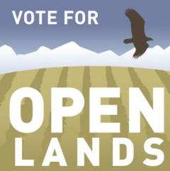 Open Lands Bond