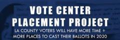LA County Voting Centers