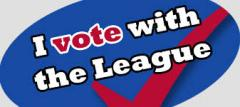 Vote with the League