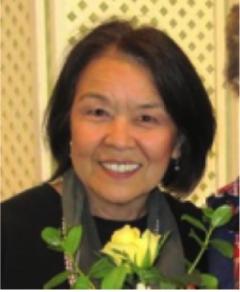 Photo of Gloria Chun Hoo