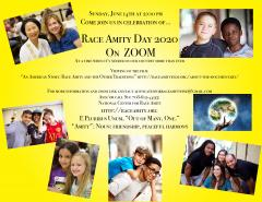 An American Story - Race Amity Day Movie