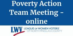 Poverty Action Team