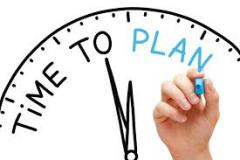 Program Planning Graphic