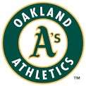 Oakland As insignia