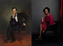Portraits of Power:  Women of 116th Congress