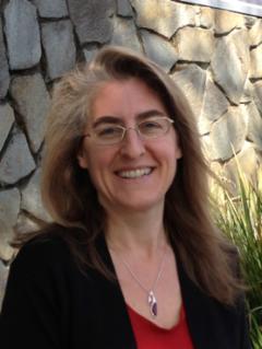 Photo of polling Expert Amy Simon