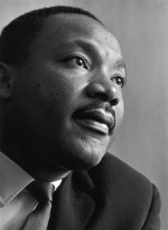 Anniversary of the assassination of Dr. Martin Luther King, Jr.