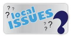local issues
