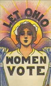 let ohio women vote