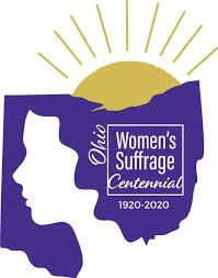 Ohio suffrage centennial