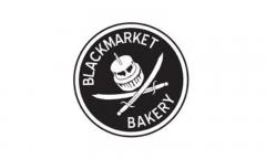 Blackmarket Bakery Logo