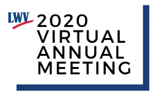 annual meeting icon