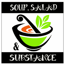 Soup, Salad & Substance
