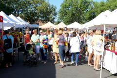 Troy Farmers Market