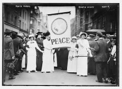 100th Anniversary of Women's Suffrage