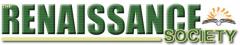 Renaissance Society logo