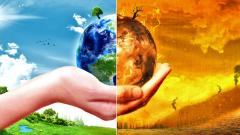 Environment is in our hands