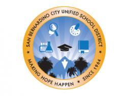 San Bernardino School Board Seal