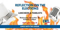 reflections on elections