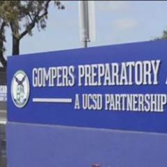 Tour Gompers Preparatory Academy