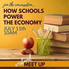 Schools Power the Economy