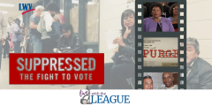 LIVE with the League - Suppressed movie