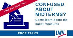 Proposition Talk