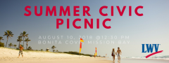 Summer Civic Picnic