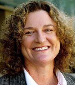Judge Rebecca Connolly