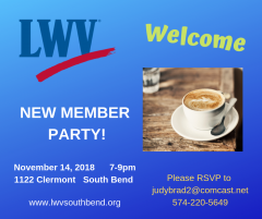 New Member Party