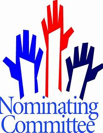 Nominating Committee Meets