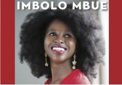 Author Imbolo Mbue