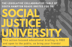 Social Justice University