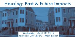 Housing: Past and Future
